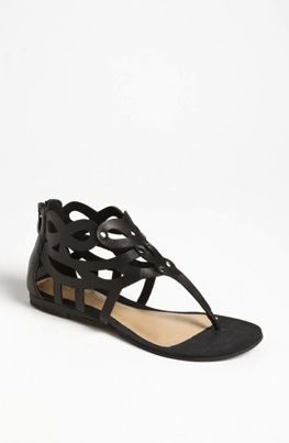 Julianne Hough for Sole Society  Kinsley Sandal