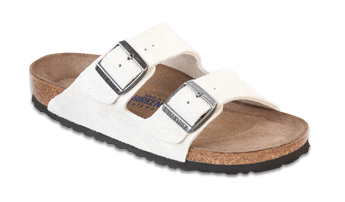 Birkenstock Arizona Soft Footbed Dream Sandals