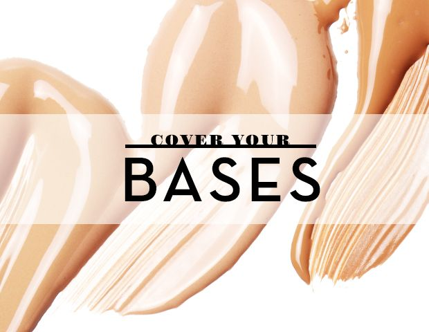 How to Shop For Drugstore Foundation