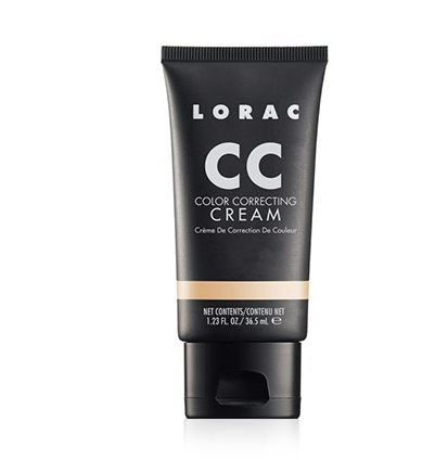 The Newest Does-It-All For Skin: CC Cream