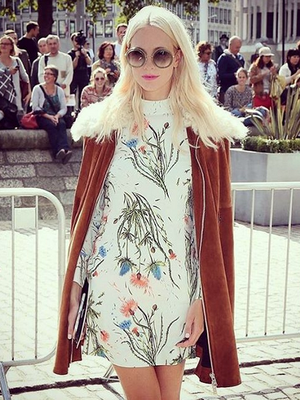 You'll Never Guess Poppy Delevingne's Unusual Phobia