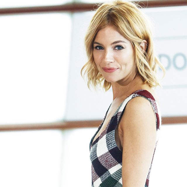 "The Shoes That Sienna Miller Calls ""Amazing"""