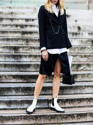 The Who What Wear Fall Boot Shopping Guide