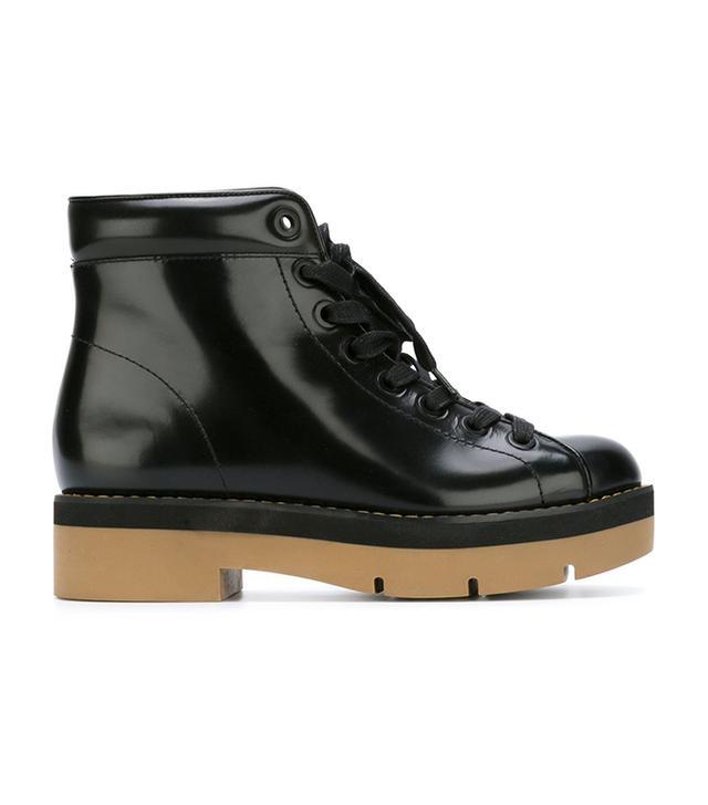 Alexander Wang Genevieve Boots