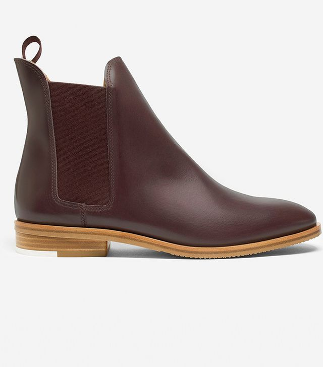Everlane The Chelsea Boot