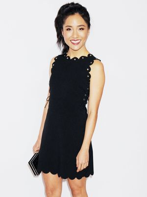 Vintage Shopping Secrets From Fresh off the Boat Actress Constance Wu