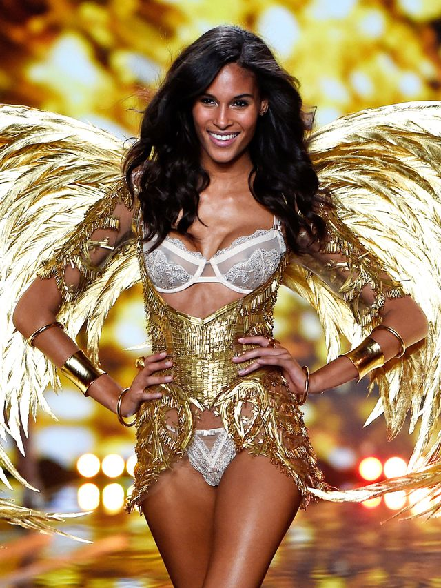 You Won't Believe the Price of Victoria's Secret Fashion Show Tickets