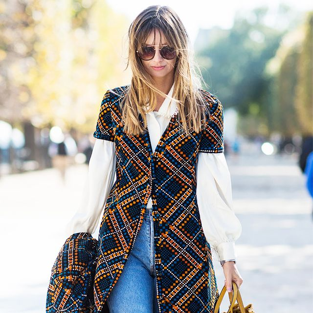 The Top 10 Fall Street Style Looks to Copy Now