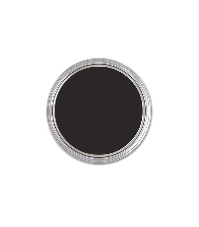 "Farrow & Ball ""Pitch Black"""