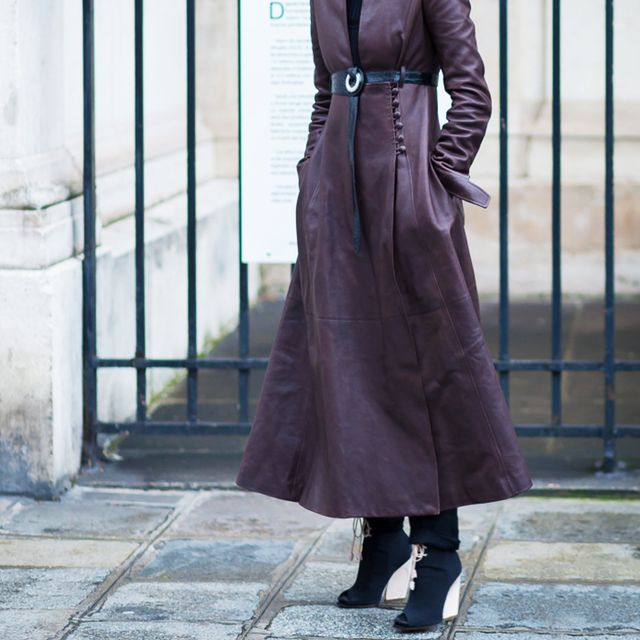 5 Gorgeous Boot-and-Coat Pairings to Try Now