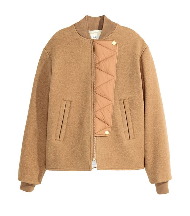 H&M Wool Jacket