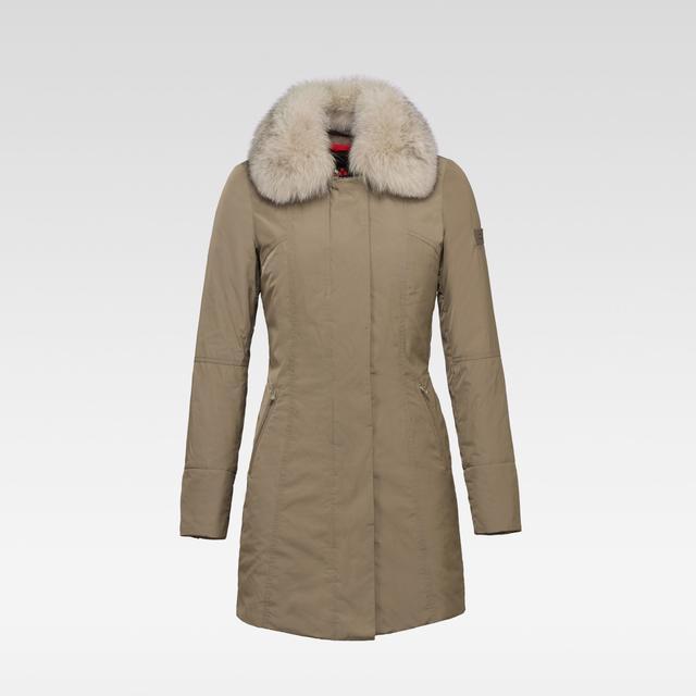 Peuterey Metropolitan VN Fur Jacket