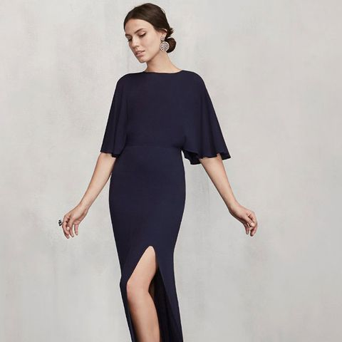 Escala Dress