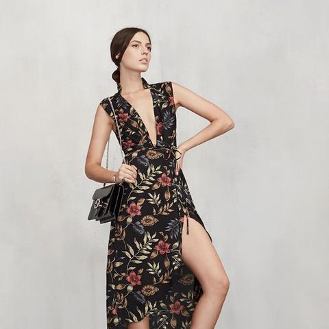 Jentri Dress