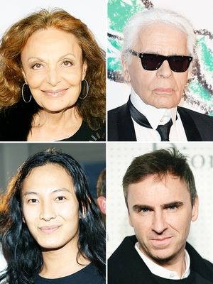 Quiz: Which Fashion Designer Do You Have the Most in Common With?