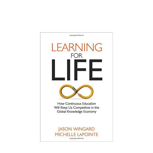 Jason Wingard Learning for Life