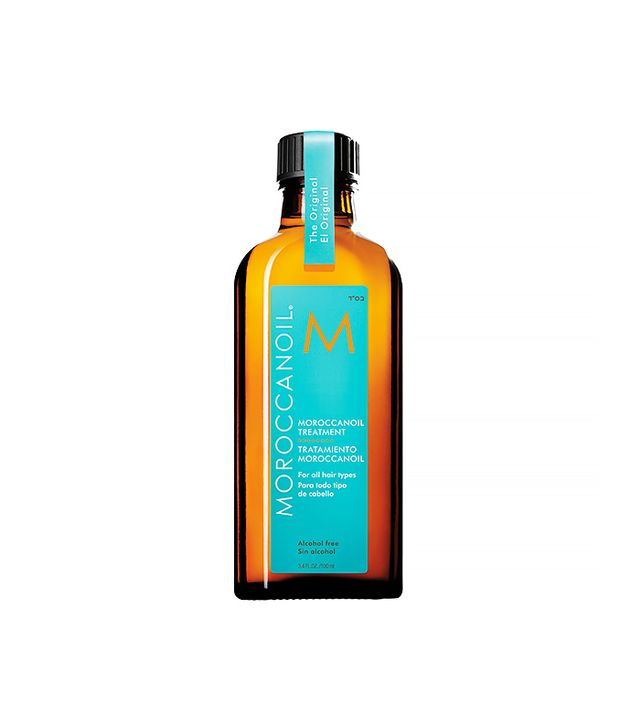 Moroccanoil Hair Treatment - Best Products for Keratosis Pilaris
