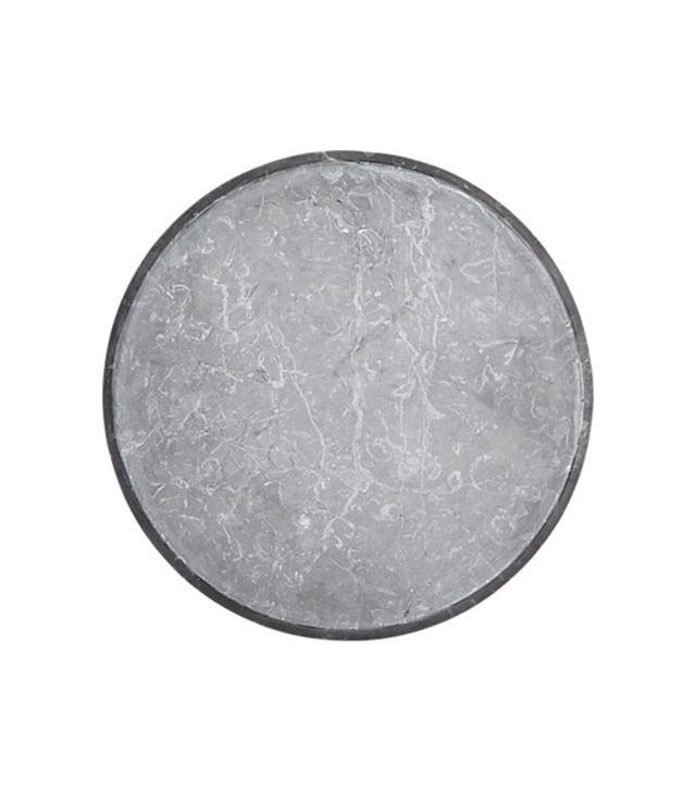 Scandola Marmi Marble Round Tray