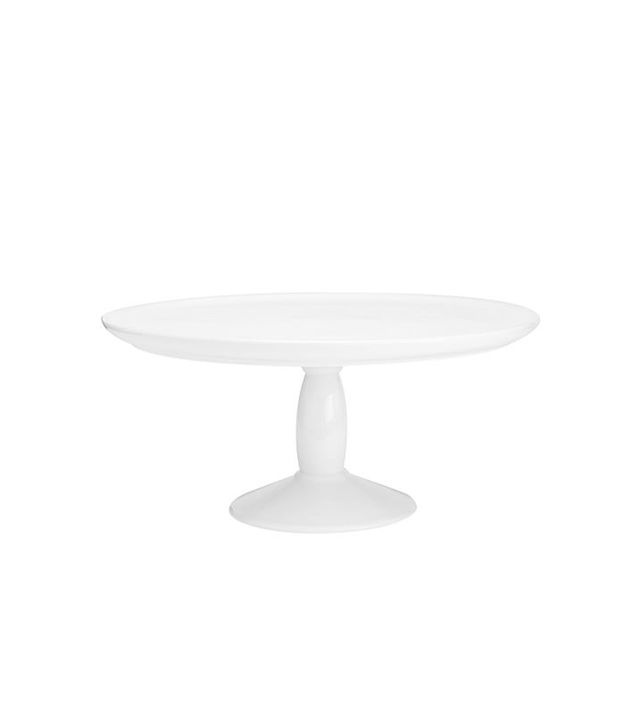 Pottery Barn Great White Cake Stand