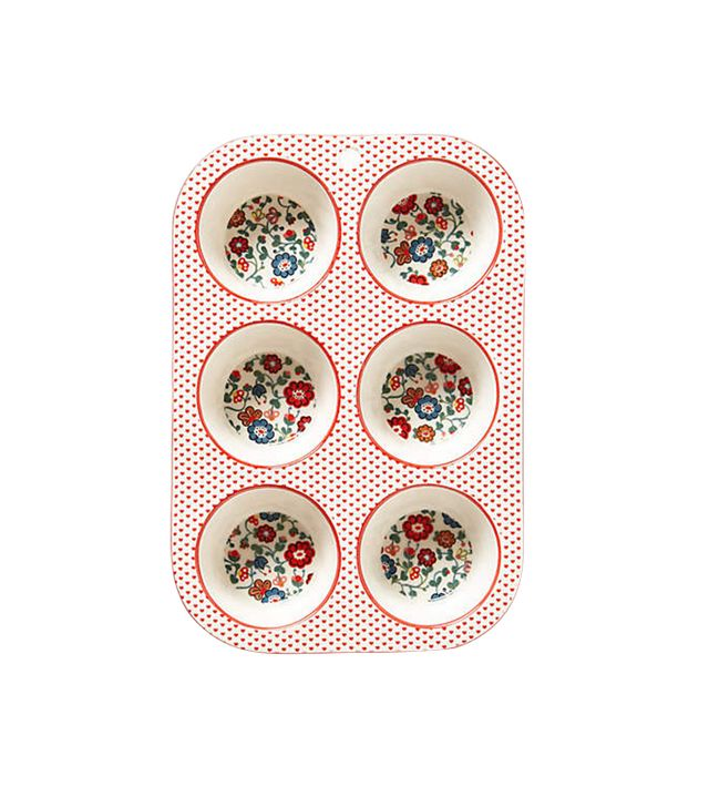 Filomena Baking Collection Muffin Pan