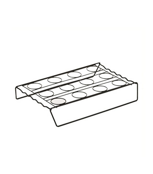 Joss & Main Ice Cream Cupcake Cone Baking Rack