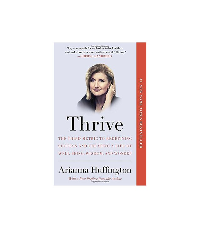 Arianna Huffington Thrive