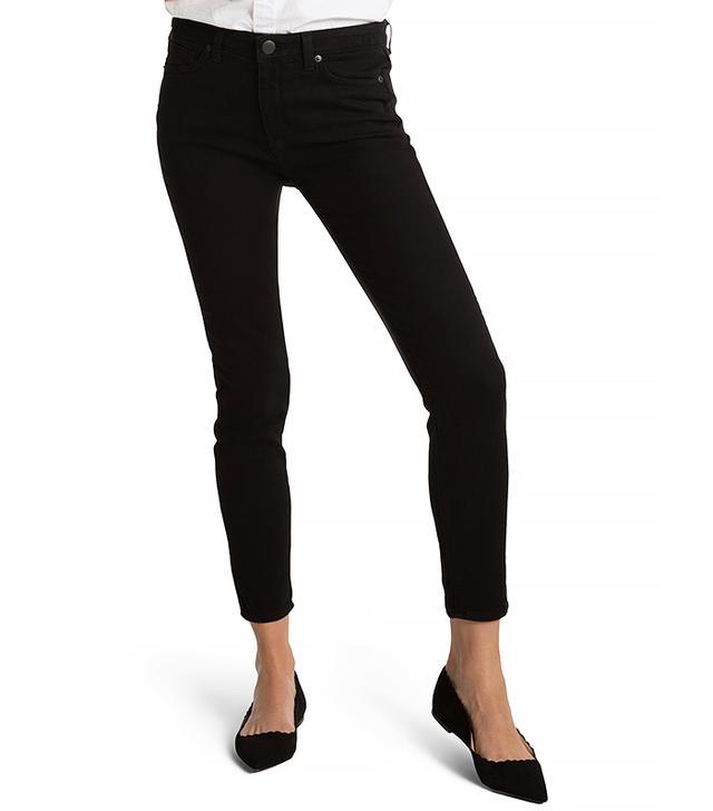 Spanx Slim-X Ankle Jeans