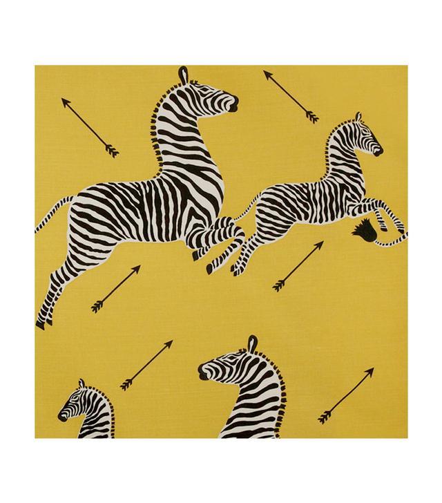 Scalamandré Zebras Wallpaper