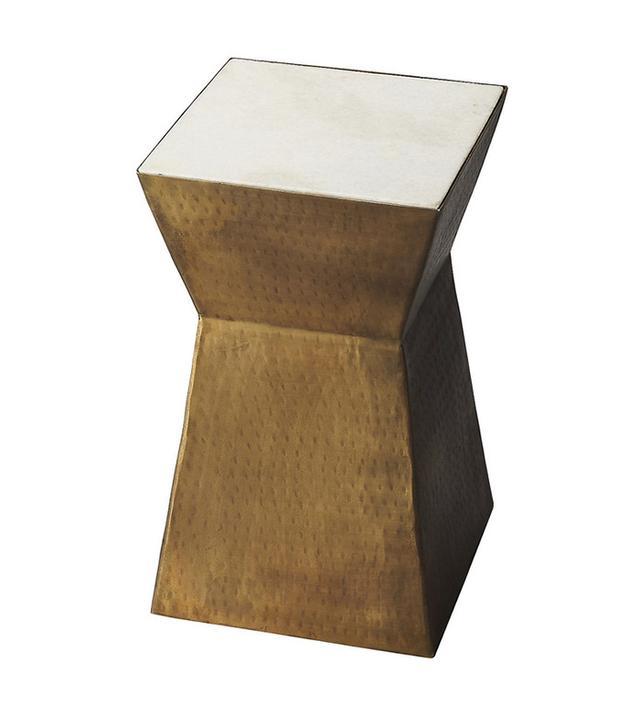 Vintage Abbie Side Table