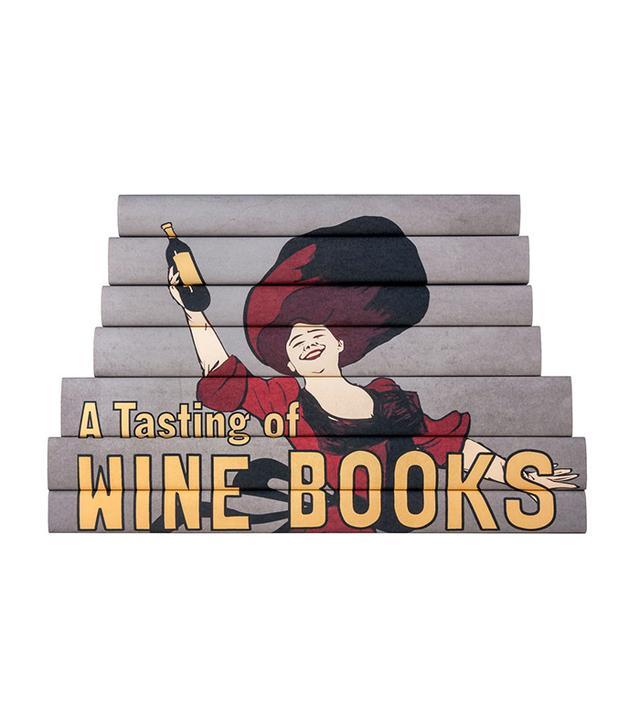 Juniper Books Wine Books
