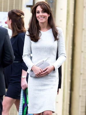 Meet the Actress Set to Play Kate Middleton