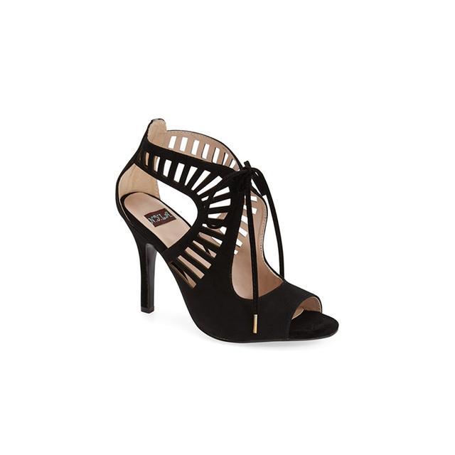 N.Y.L.A. Caden Cutout Sandal