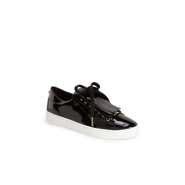 MICHAEL Michael Kors 'Keaton' Kiltie Sneaker