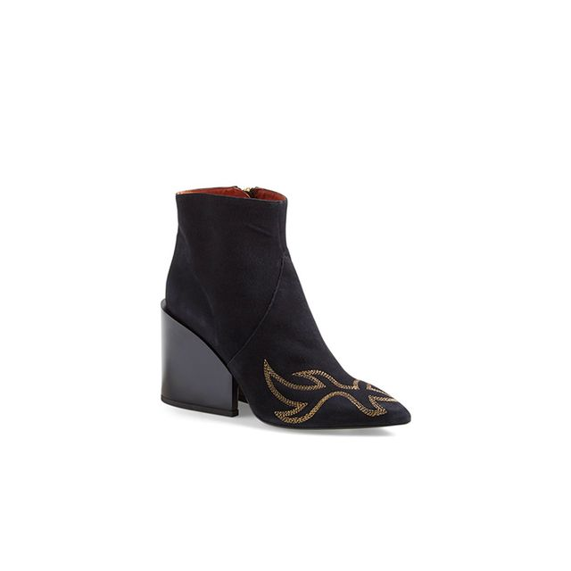 ACNE Studios 'Angel' Bootie