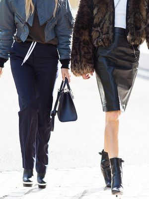 The Boot Styles That Are In and Out, According to Experts