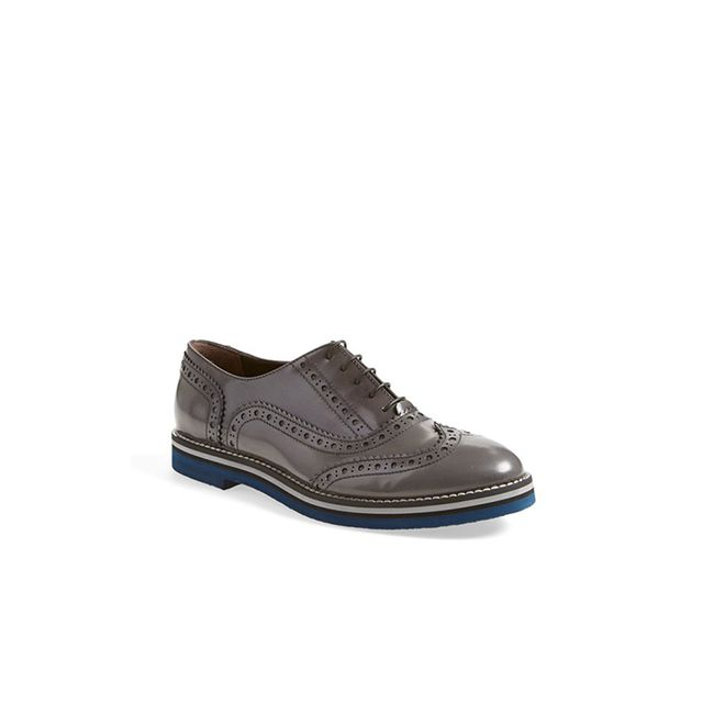 AGL Brogue Oxford