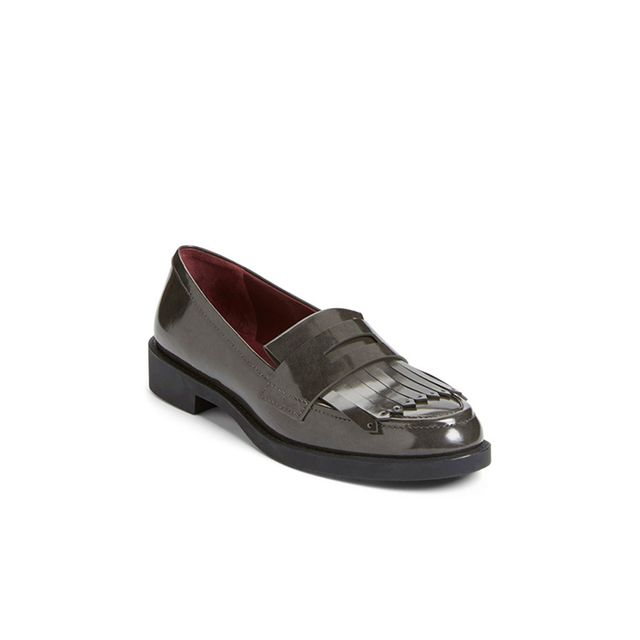 Marc by Marc Jacobs Kiltie Kool Loafer