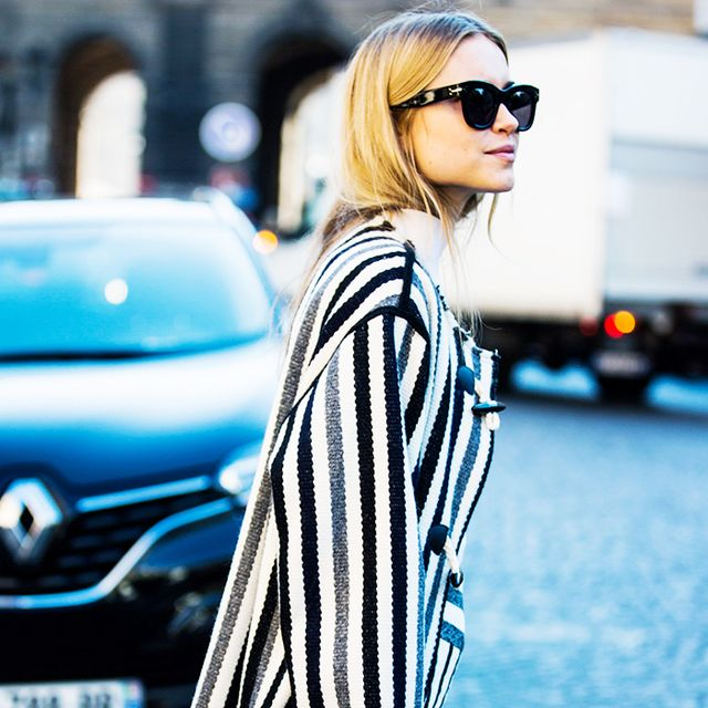 16 Fall Coats That Are Anything but Basic