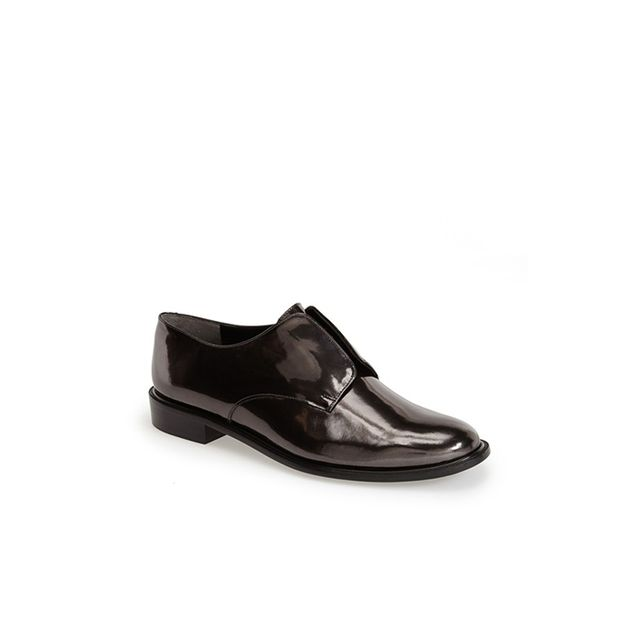 Robert Clergerie Jam Laceless Oxford