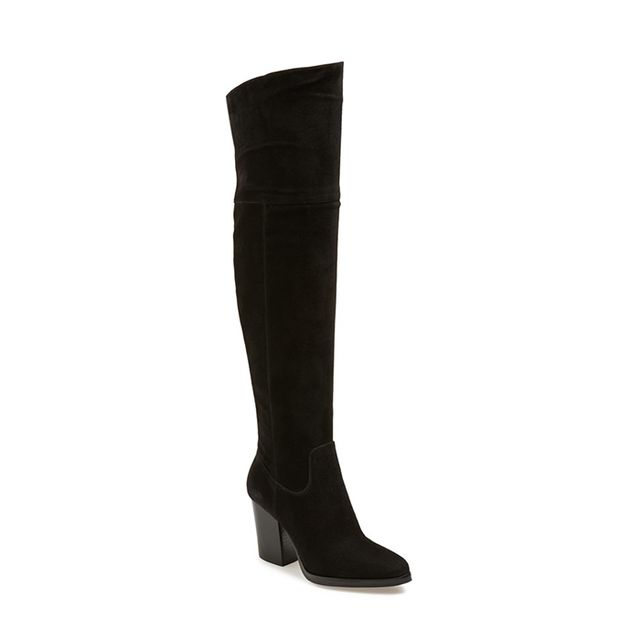 Marc Fisher Alana Over the Knee Boot