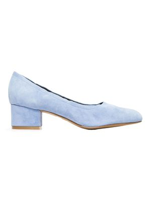 Must-Have: Blue Suede Shoes