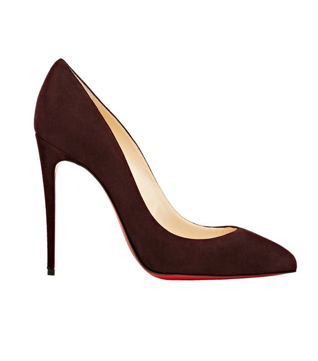 Christian Louboutin Pigalle Heels