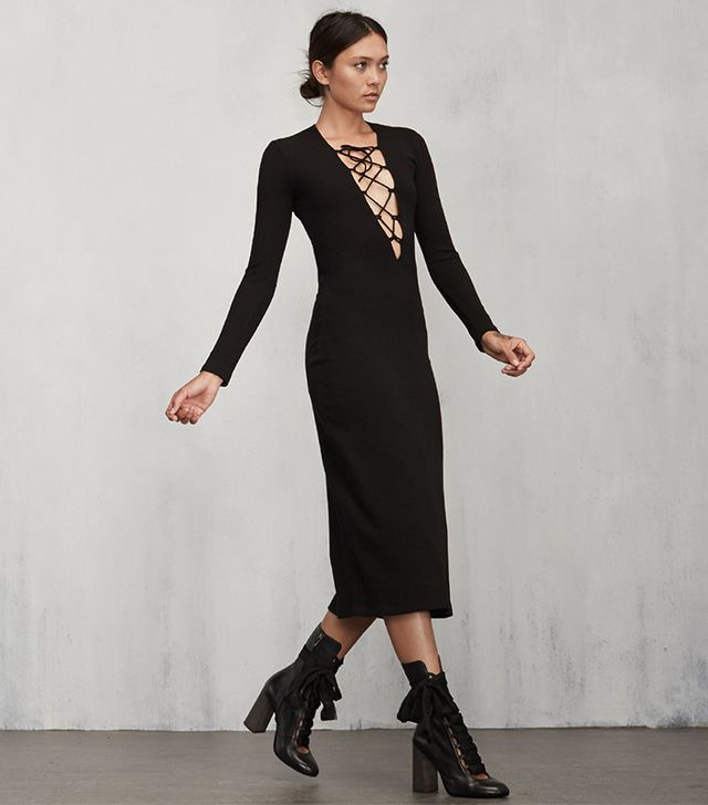 Reformation Edison Dress