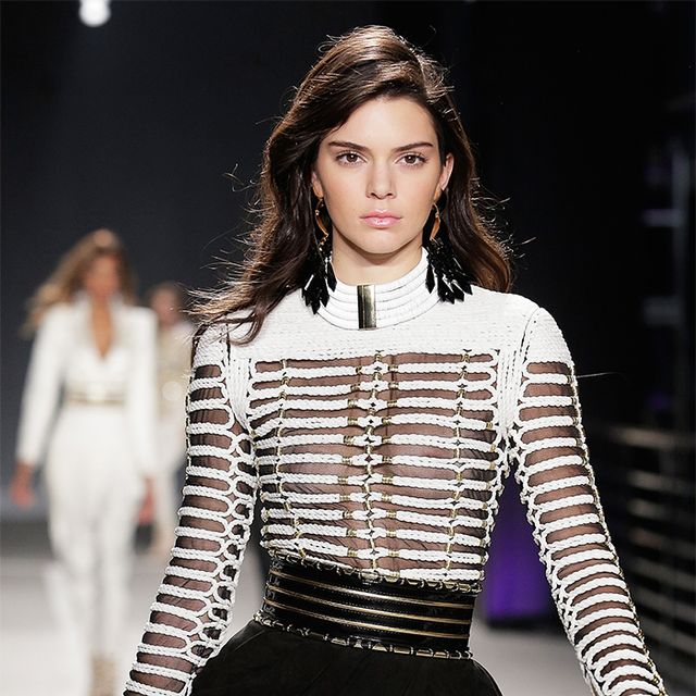 5 Things to Know About the Balmain x H&M Show Last Night