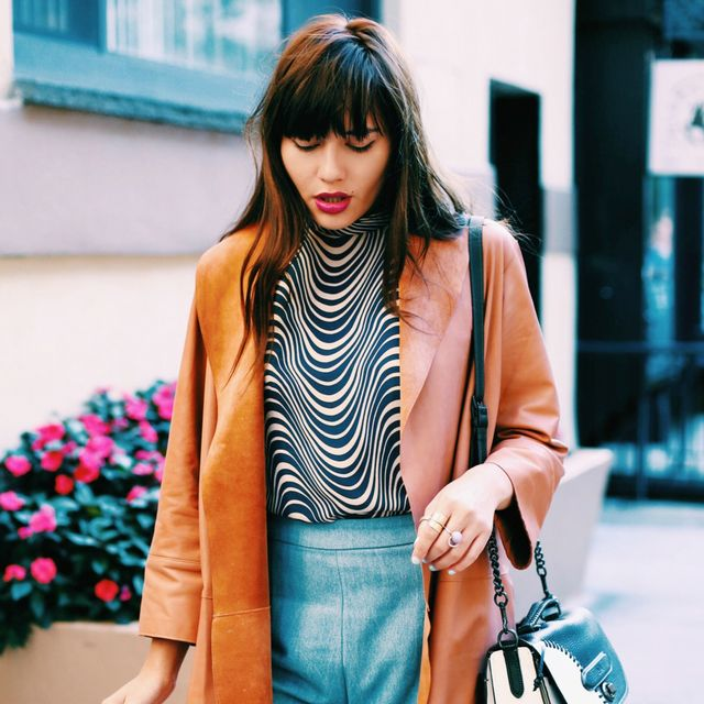 12 Stylish Outfits That Are a Cinch to Copy
