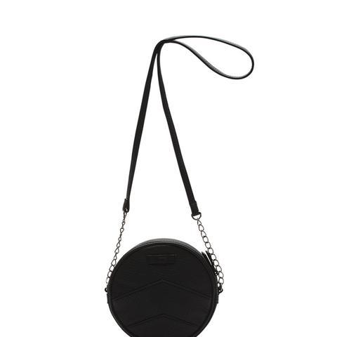 Round About Circle Bag