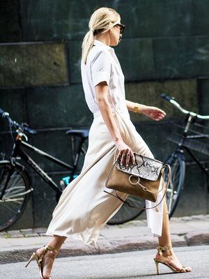 8 Fashion-Editor Secrets for Wearing Heels Comfortably All Day Long
