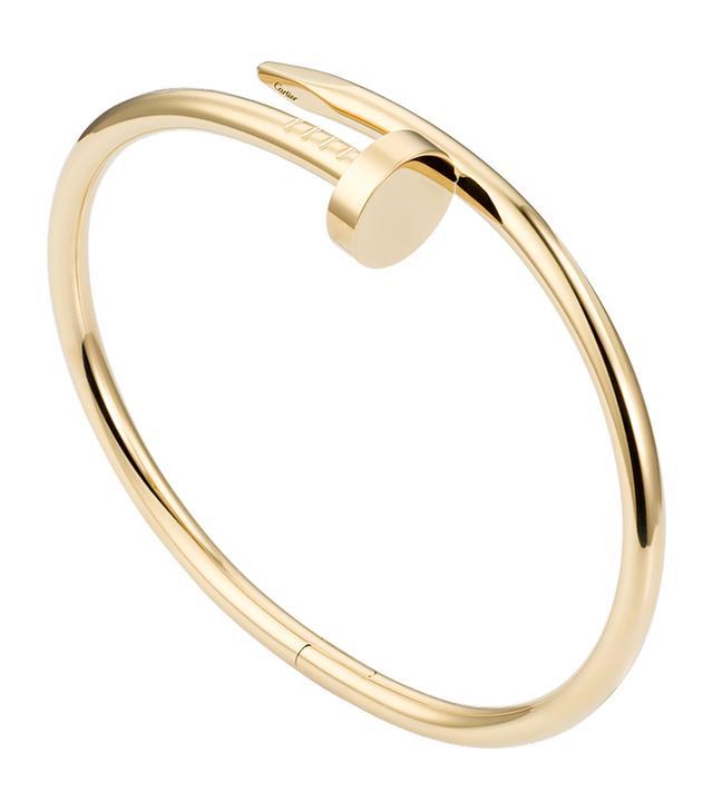 Cartier Juste un Clou Nail Bracelet