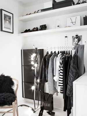 The Best IKEA Finds for Your Closet