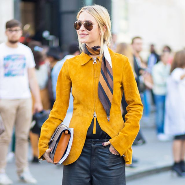 7 Secrets to Making Your Outfit Look Expensive This Fall